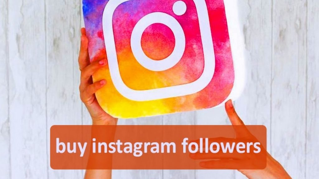 Buy Instagram account with real followers